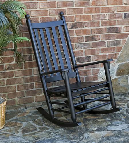 Click On Image For Larger View. $209.99. $169.00. Chair: Jumbo Carolina  Rocker ...